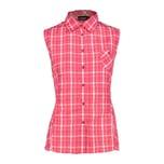 CMP Damen Hemd Woman Shirt 31T7116