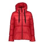 CMP Damen Daunenjacke Woman Jacket Fix Hood 30K3556