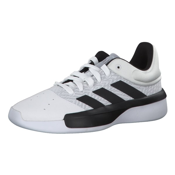 adidas Herren Basketballschuhe Pro Adversary 2019 LOW