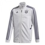 adidas Kinder FC Bayern München Trainingsjacke 19/20