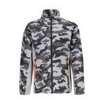 CMP Jungen Fleecejacke Boy Jacket 30H7804