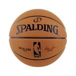 Spalding Basketball NBA Gameball Replica Outdoor