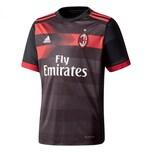 adidas Kinder AC Milan 3rd Trikot 17/18