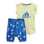 adidas Baby Set I Style Summer Set