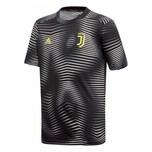 adidas Kinder Juventus Turin Pre-Match Shirt