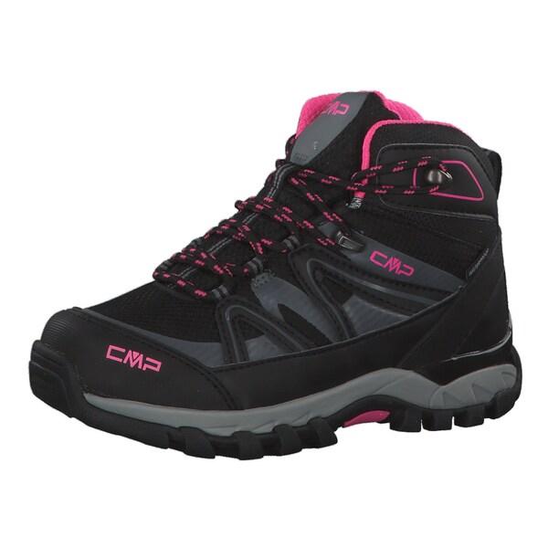 CMP Kinder Trekking Schuhe Shedir Mid 39Q4864