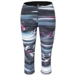 Venice Beach Damen 3/4 Tight Blend DAOH Capri-Tight 15386