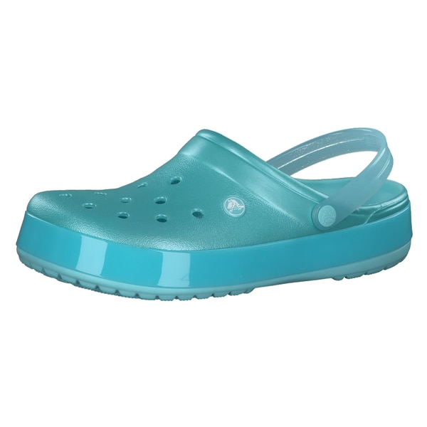 Crocs Damen Sandale Crocband Ice Pop Clog 205574