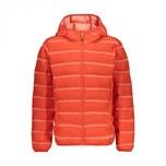 CMP Jungen Jacke Boy Jacket Fix Hood 30Z7034