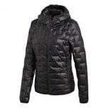 adidas TERREX Damen Daunenjacke Light Down Hooded Jacket