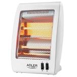Adler Halogenheizer 400/800 Watt