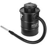 Adler Aschesauger 18 Liter 1000 Watt