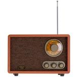Adler Retro Bluetooth Radio FM/AM