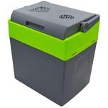 Steinborg elektrische Kühlbox mit Warmhaltefunktion 30 Liter