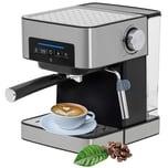 Camry Espresso Maschine 15 Bar 1000 Watt