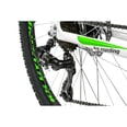 KS Cycling Mountainbike Hardtail 27,5'' Compound weiß
