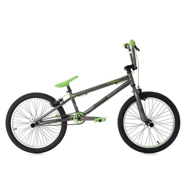 KS Cycling Freestyle BMX Twentyinch 20 Zoll