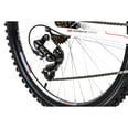 KS Cycling Hardtail Mountainbike Carnivore 27,5 Zoll