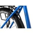 Adore Pedelec E-Bike Herren Cityrad 28'' Adore Marseille blau