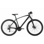 KS Cycling Hardtail Mountainbike 29 Zoll Larrikin Aluminiumrahmen