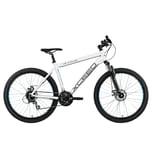 KS Cycling Hardtail Mountainbike Xceed 24 Gänge, 27,5 Zoll
