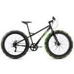 KS Cycling Mountainbike MTB Fatbike 26'' SNW2458