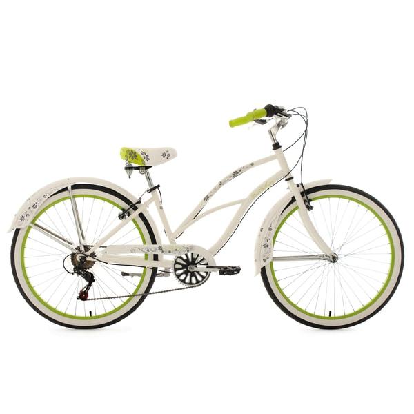 KS Cycling Beach-Cruiser Vintage 6-Gänge, 26 Zoll