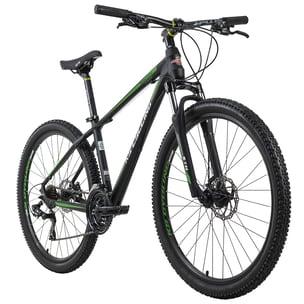 KS Cycling Mountainbike Hardtail 27,5 Zoll Morzine 21 Gänge