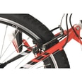 KS Cycling Mountainbike Fully Zodiac 21 Gänge, 26 Zoll