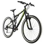 KS Cycling Fully Mountainbike Scrawler 29 Zoll