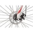 KS Cycling Mountainbike Hardtail Sharp 21 Gänge, 27,5 Zoll