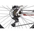 KS Cycling Mountainbike Hardtail Sharp 21 Gänge, 26 Zoll