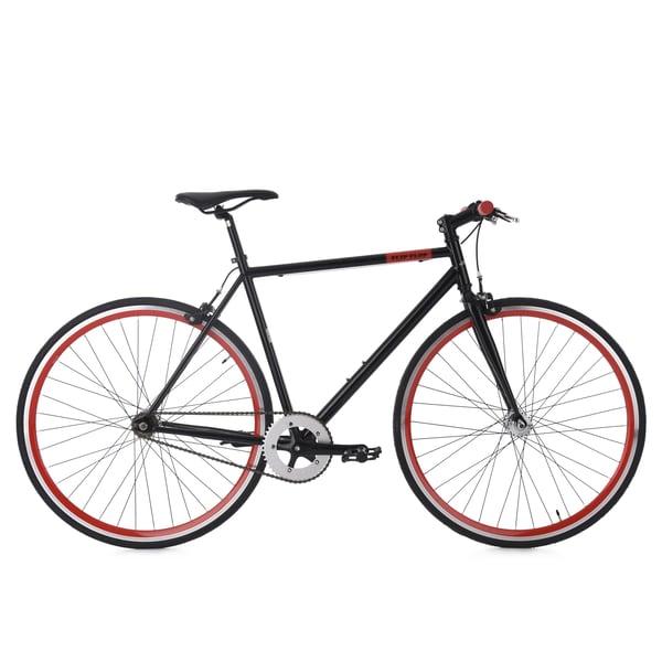 Rewe Fahrrad