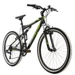 KS Cycling Mountainbike Fully 26 Zoll Scrawler