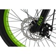 KS Cycling BMX Freestyle 20'' Fatt