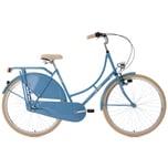 KS Cycling 28 Zoll Hollandrad 3 Gänge (Nexus) Damenfahrrad Tussaud