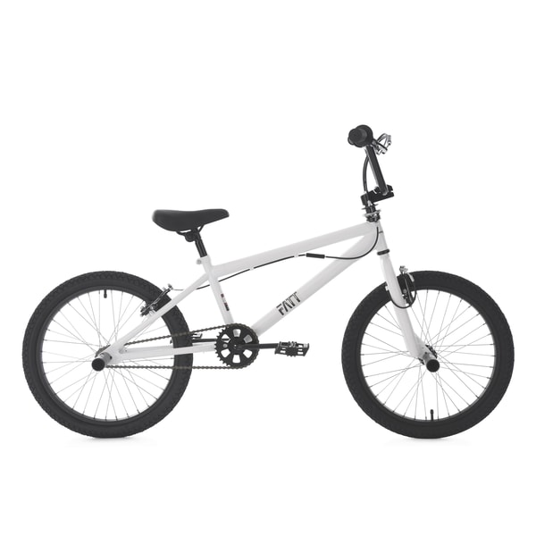 KS Cycling Freestyle-BMX Fatt 20 Zoll