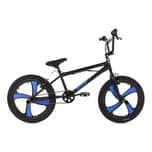 KS Cycling BMX Freestyle Rise Mag Wheel 20 Zoll