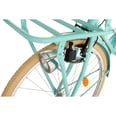 KS Cycling Hollandrad Tussaud mit Frontgepäckträger Nexus 3 Gänge, 28 Zoll