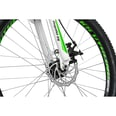 "KS Cycling Mountainbike Hardtail 29"" Compound weiß"