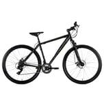 KS Cycling Mountainbike Hardtail Heist 29 Zoll