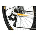 "KS Cycling Mountainbike Hardtail 29"" Compound weiß"