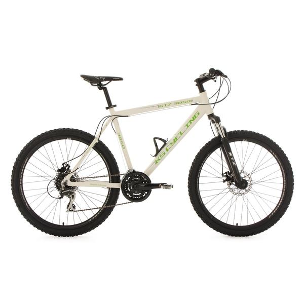 KS Cycling Mountainbike Hardtail GTZ 24 Gänge, 26 Zoll