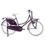 KS Cycling 26 Damenfahrrad Hollandrad Cargo DUTCH CLASSIC 3 Gänge KS Cycling