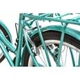 KS Cycling Cityrad 6 Gänge Damenfahrrad Stowage 26 Zoll