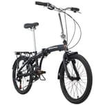 KS Cycling Faltrad 20'' Quickfold 6 Gänge