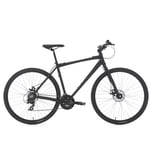 KS Cycling Cityrad Herren Urban-Bike UBN77 28 Zoll