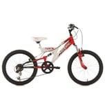 KS Cycling Kinderfahrrad Zodiac 20 Zoll
