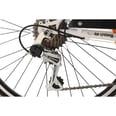KS Cycling Jugendfahrrad Mountainbike ATB B-Boy 18 Gänge, 24 Zoll