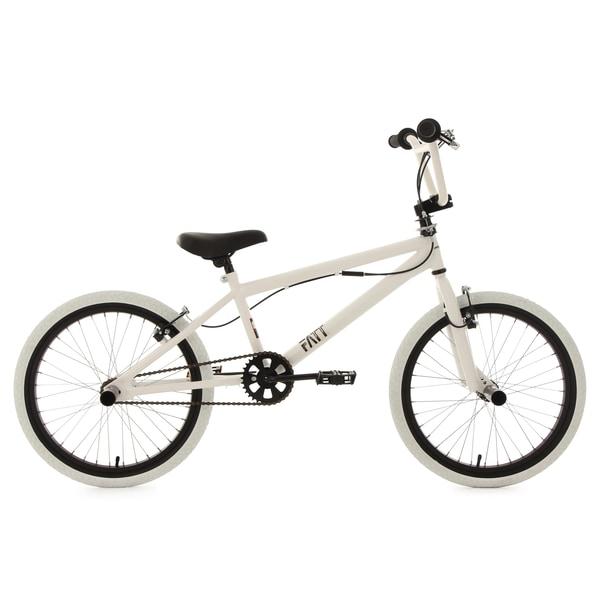 KS Cycling Freestyle-BMX Fatt 20 Zoll